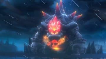 Imagen de Super Mario 3D World + Bowser's Fury luce toda su locura en un frenético tráiler