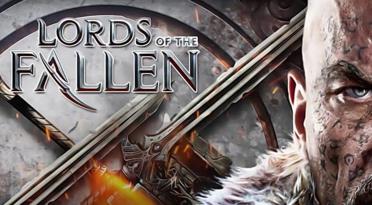 Imagen de Lords of the Fallen 2 confirma su año de lanzamiento