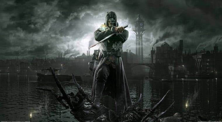 Imagen de El próximo juego de Arkane (Dishonored, Prey) sería un título de fantasía