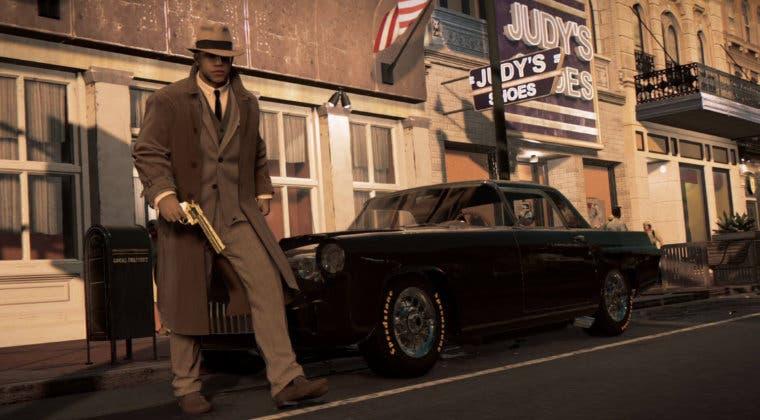 Imagen de El estudio tras Mafia III estaría trabajando en un juego de fantasía/ciencia ficción