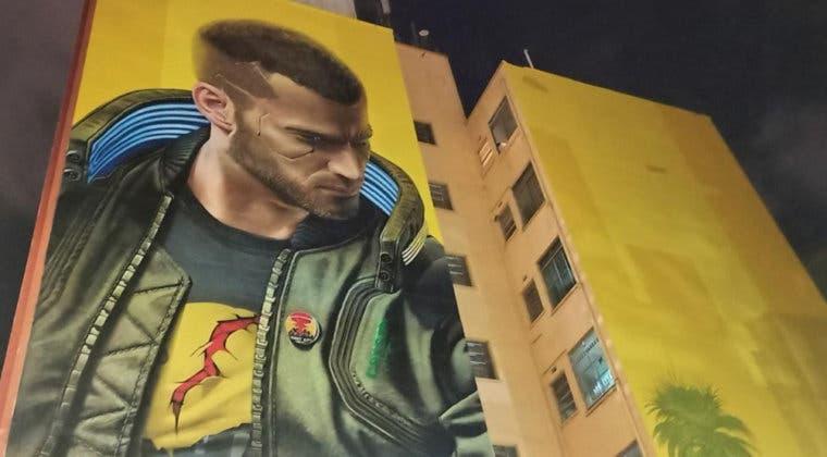 Imagen de Cyberpunk 2077 se publicita ilegalmente en Brasil y acaba con una multa de 75 mil dólares