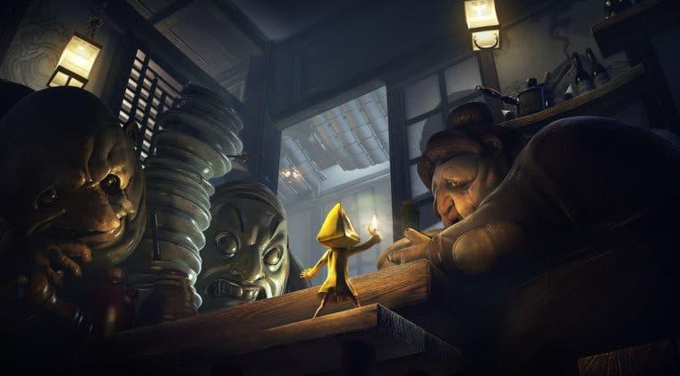 Imagen de Consigue Little Nightmares gratis en PC gracias a Bandai Namco
