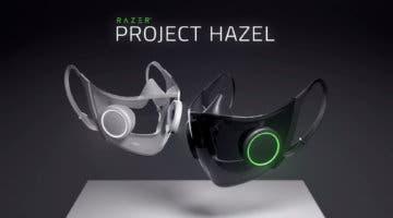 Imagen de Razer presenta la 'máscara más inteligente del mundo' para combatir el COVID-19
