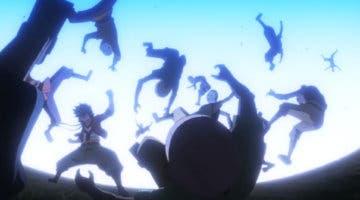 Imagen de Edens Zero, el nuevo anime del autor de Fairy Tail, ya tiene tráiler oficial