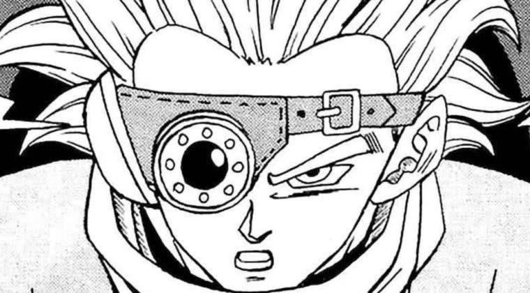 Imagen de Dragon Ball Super: Primeras imágenes y resumen inicial del manga 68