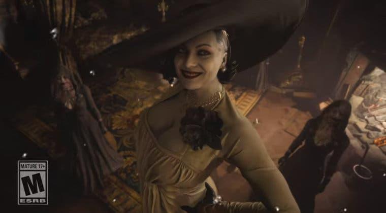 Imagen de Resident Evil 8: Village fecha su primer gameplay y un nuevo tráiler en un Resident Evil Showcase