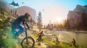 Imagen de Ubisoft anuncia el retraso de Riders Republic