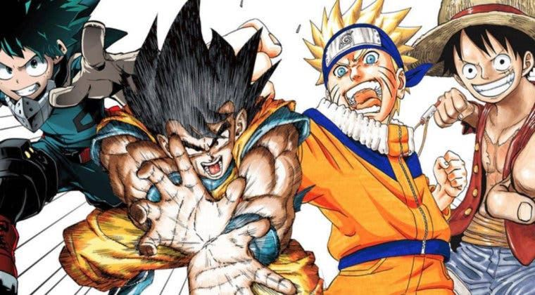 Imagen de Shueisha confirma que los strikes por copyright de Dragon Ball, One Piece y más eran falsos
