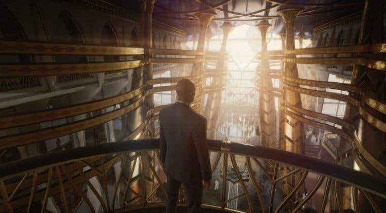 Imagen de IO Interactive anticipa la llegada de la temporada de la pereza a Hitman 3 con un tráiler