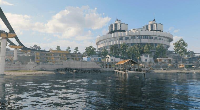 Imagen de Los jugadores de Black Ops Cold War encuentran un bug 'rompe partidas' en Sanatorium, el nuevo mapa