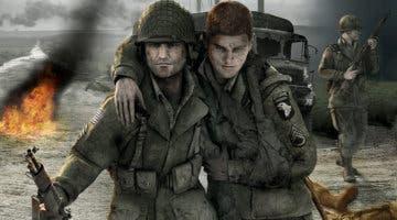 Imagen de Gearbox sigue trabajando en Brothers in Arms, confirma Randy Pitchford