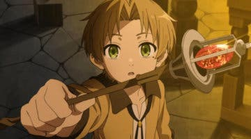 Imagen de Mushoku Tensei: Jobless Reincarnation confirma su número de episodios; tendrá dos partes