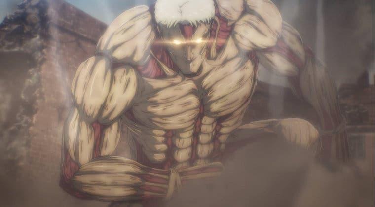Imagen de Ataque a los Titanes: ¿Es un problema el uso de CGI en la Temporada Final?