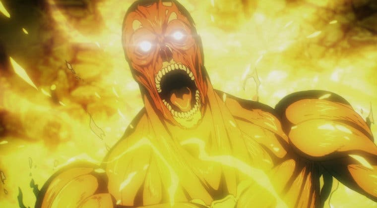 Imagen de Ataque a los Titanes: Fecha y hora del capítulo 4x11 totalmente gratis