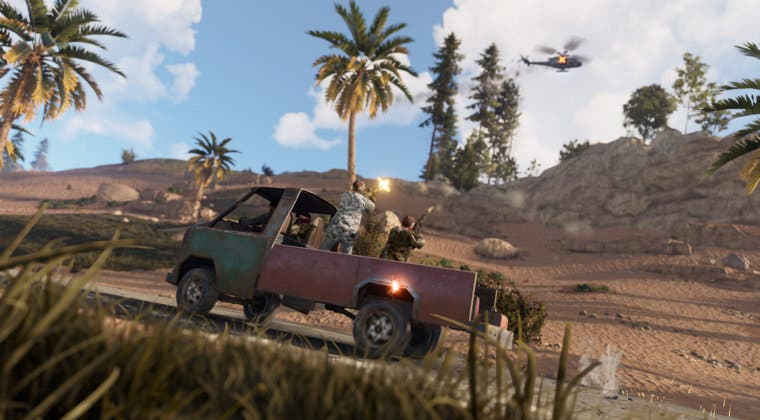 Imagen de Rust bate nuevamente su récord de jugadores simultáneos en Steam