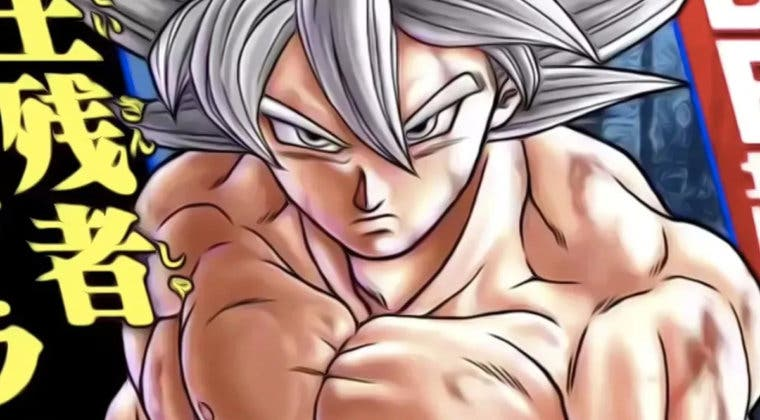Imagen de Resumen completo del manga 68 de Dragon Ball Super: Granola, el superviviente