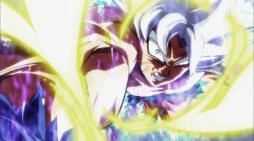 Imagen de Dragon Ball Super revela el gran secreto del Ultra Instinto en el manga 68