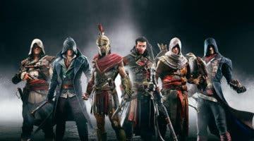 Imagen de Assassin's Creed se irá a la Europa medieval en su próxima entrega (rumor)