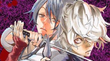 Imagen de El manga de Hell's Paradise: Jigokuraku tendrá su propio anime