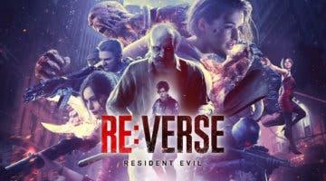 Imagen de Este es el increíble primer vistazo a Re:Verse, el multijugador gratis de Resident Evil 8 Village