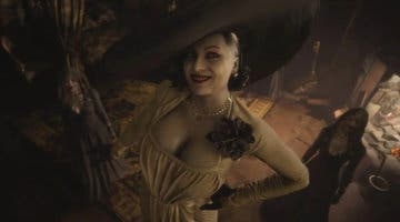 Imagen de Revelado el sorprendente nombre de la vampira de Resident Evil 8 Village