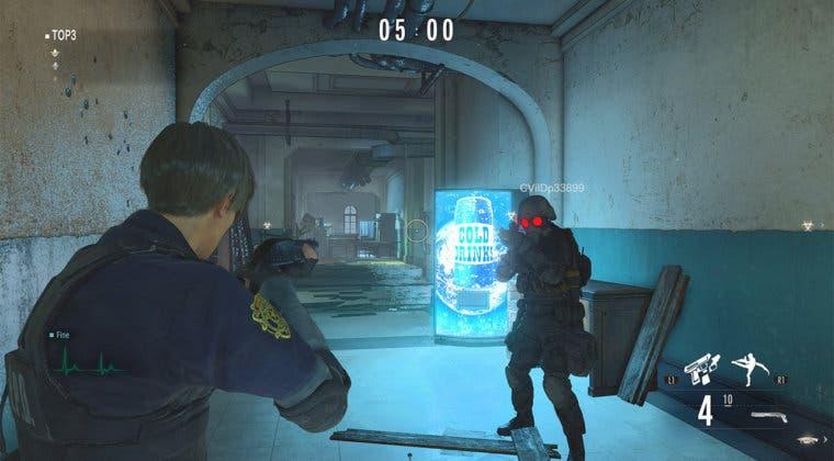 Imagen de La cuestionada decisión de Capcom con Re:Verse