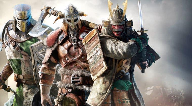 Imagen de For Honor 2: Una gigantesca filtración habla de personajes, modos y mucho más