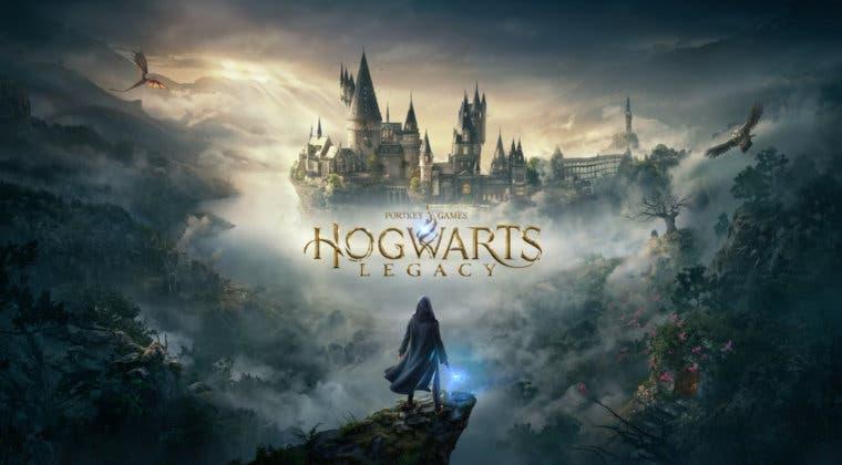 Imagen de Hogwarts Legacy se apoyaría fuertemente en el modelo de 'juego como servicio'