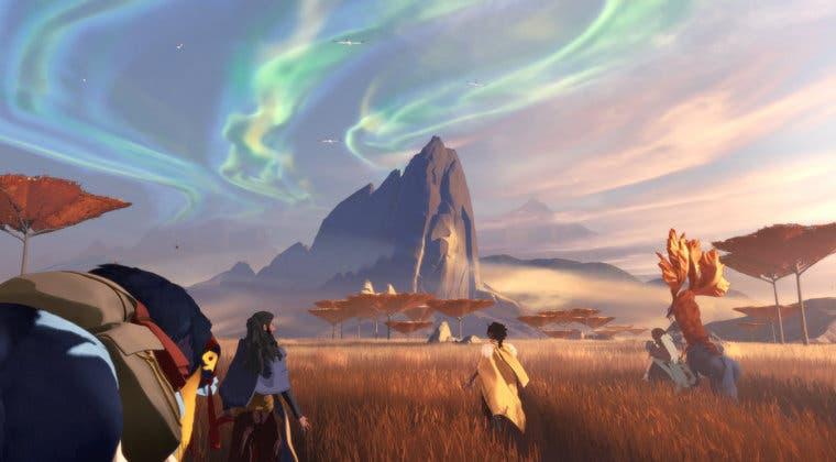 Imagen de Everwild mostrará gameplay este 2021, según un insider