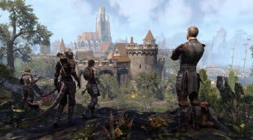 Imagen de The Elder Scrolls Online fecha Blackwood, el nuevo capítulo de la expansión Gates of Oblivion