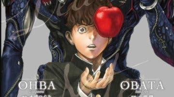 Imagen de Death Note revela portada y extensión de su nuevo manga 'Short Stories'