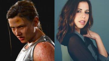 Imagen de Laura Bailey (Abby en The Last of Us 2) habla de la evolución de la mujer en los videojuegos