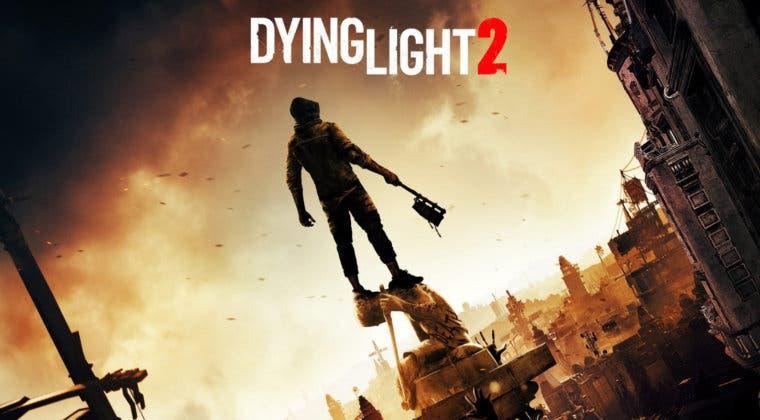 Imagen de Dying Light 2: Filtrada la posible fecha de lanzamiento