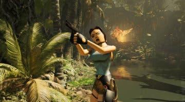 Imagen de El próximo Tomb Raider unirá a los clásicos con la trilogía moderna