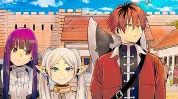 Imagen de Estos son los 10 mangas de 2021 recomendamos por los editores japoneses