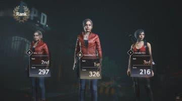 Imagen de Re:Verse, el multijugador de Resident Evil 8, muestra gameplay de su beta