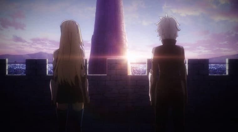 Imagen de DanMachi confirma la temporada 4 de su anime con un primer tráiler