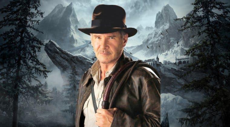 Imagen de Bethesda y Lucasfilm Games anuncian un nuevo videojuego de Indiana Jones con un primer tráiler