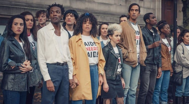 Imagen de Crítica de It's a Sin: un drama necesario sobre el VIH/SIDA desde los ojos de alguien que quiere vivir