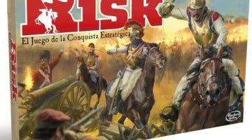 Imagen de Risk se convertirá en una serie de televisión de la mano del creador de House of Cards