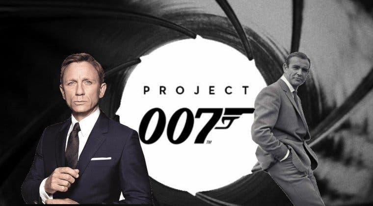 Imagen de Project 007, el juego de James Bond, planea iniciar una trilogía