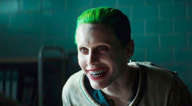 Imagen de Liga de la Justicia: Jared Leto cuenta por qué adora hacer de Joker