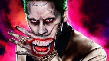 Imagen de Escuadrón Suicida: David Ayer revela una escena eliminada del Joker
