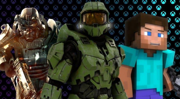 Imagen de Todos los juegos anunciados y rumoreados de Microsoft para PC y Xbox Series X|S con fecha aproximada