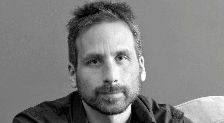 Imagen de Ken Levine, creador de BioShock, podría anunciar su próximo juego este año