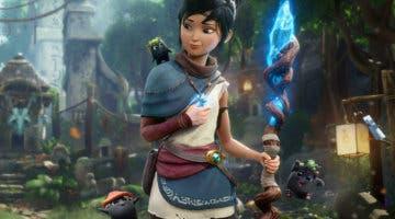 Imagen de Los creadores de Kena: Bridge of Spirits ya trabajan en su próximo proyecto; y llegará a PS5