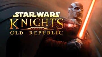 Imagen de KOTOR 3: 4 razones para querer el regreso de la saga de Star Wars