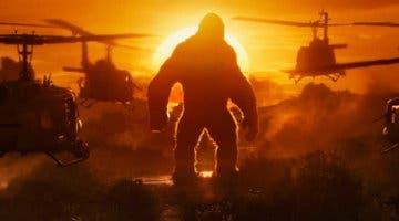 Imagen de Netflix está desarrollando una serie de anime spin-off de 'Kong: La Isla Calavera'