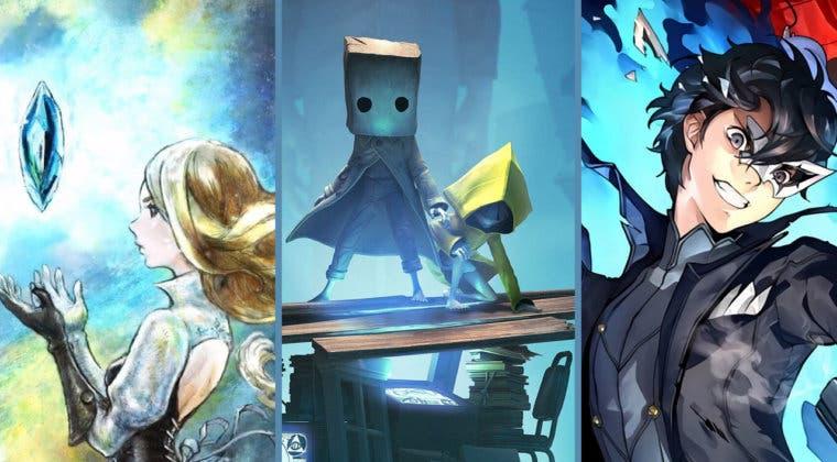 Imagen de Lanzamientos destacados del mes en videojuegos: febrero de 2021