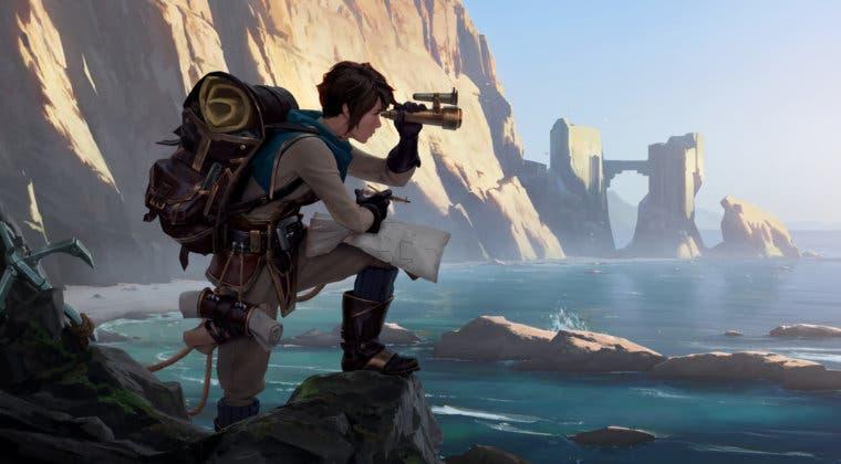 Imagen de Legends of Runeterra anuncia sus novedades para 2021: nuevas regiones, campeones y mucho más
